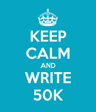 Keepcalmandwrite5k