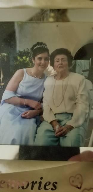 grandmame